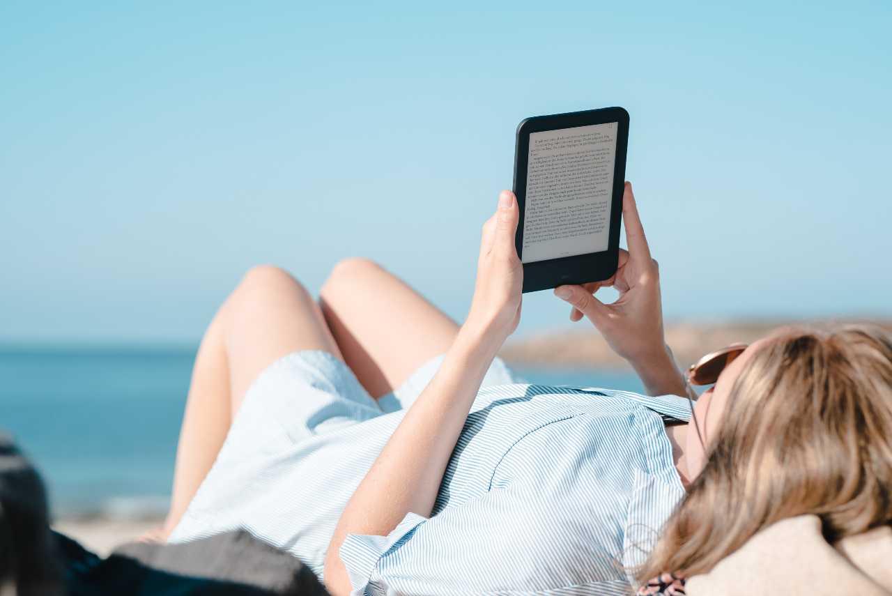 Kindle, l'e-reader più gettonato