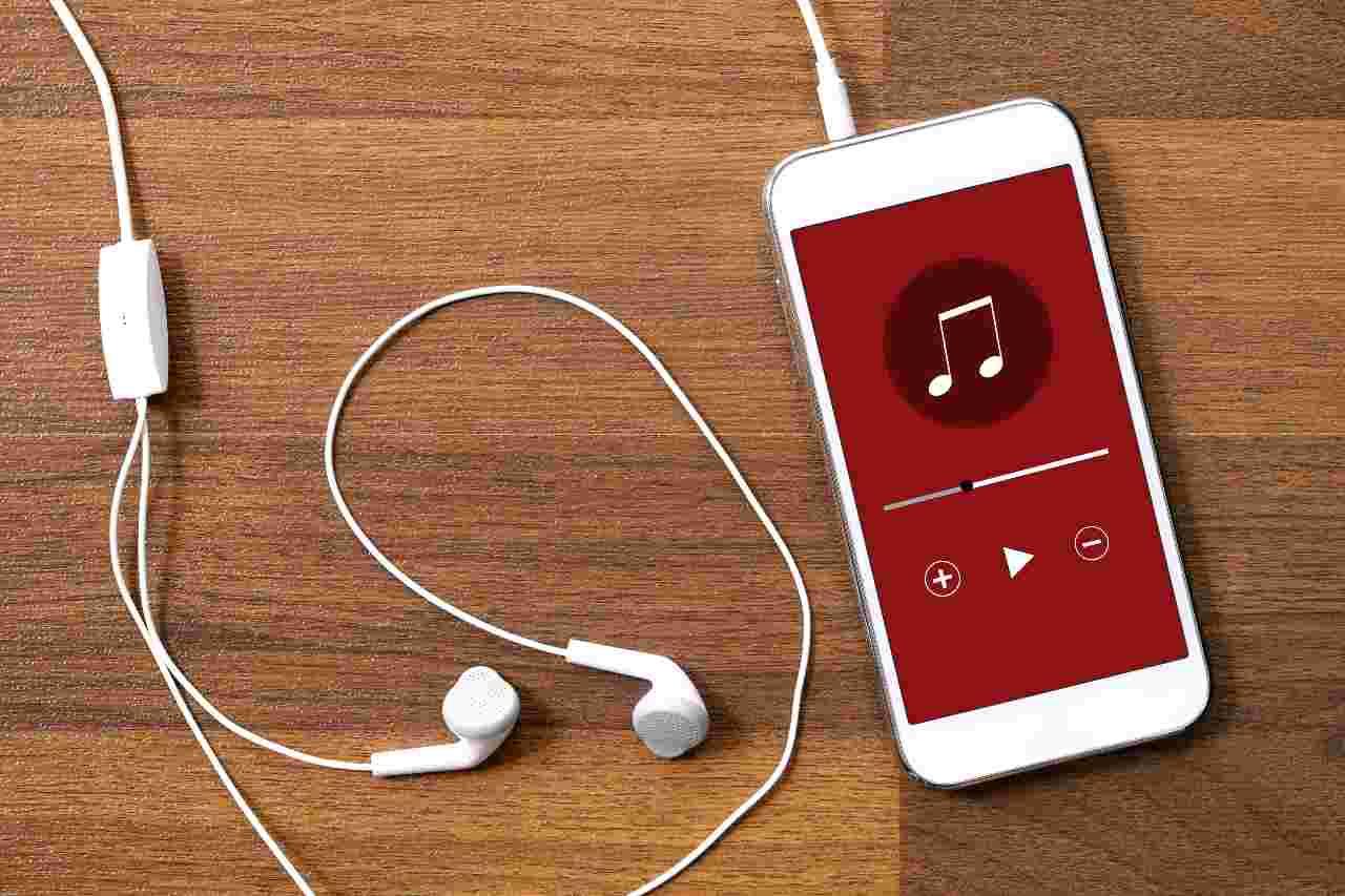 Lettore musicale (Adobe Stock)