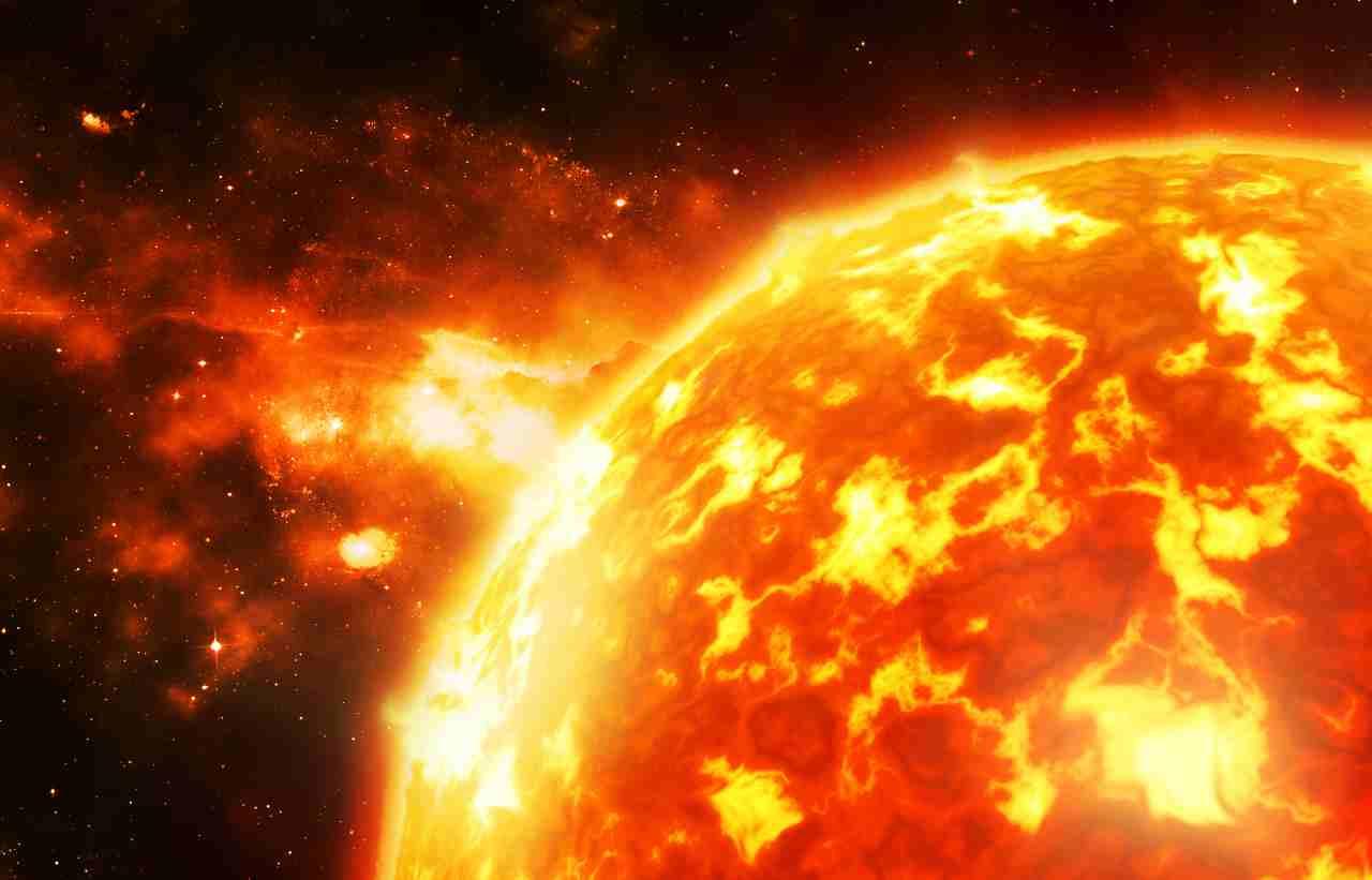Macchia solare (Adobe Stock)
