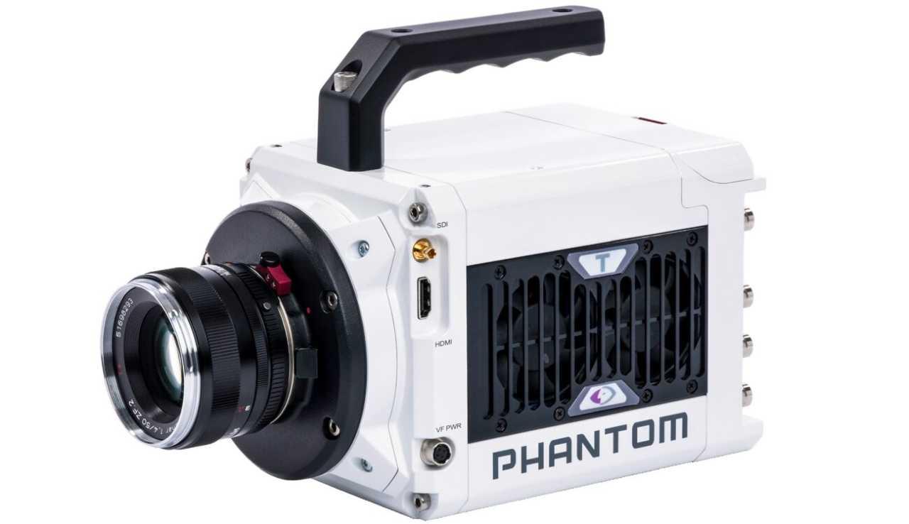 Phantom TMX 7510