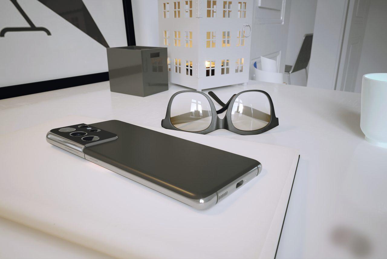 Samsung Galaxy S21 (Adobe Stock)