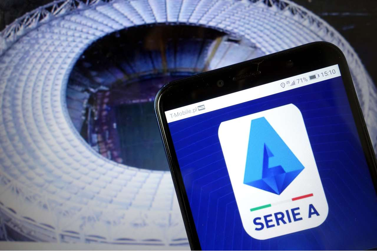 timvision serie a