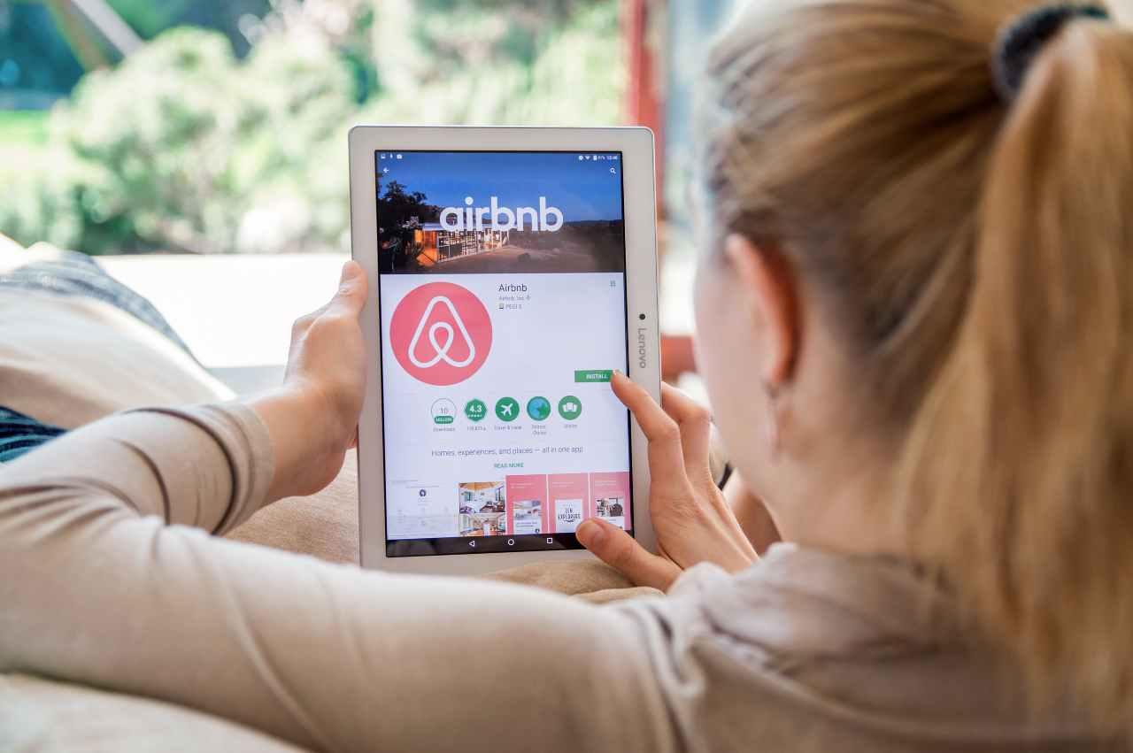 Airbnb in soccorso del martoriato popolo afghano (Adobe Stock)