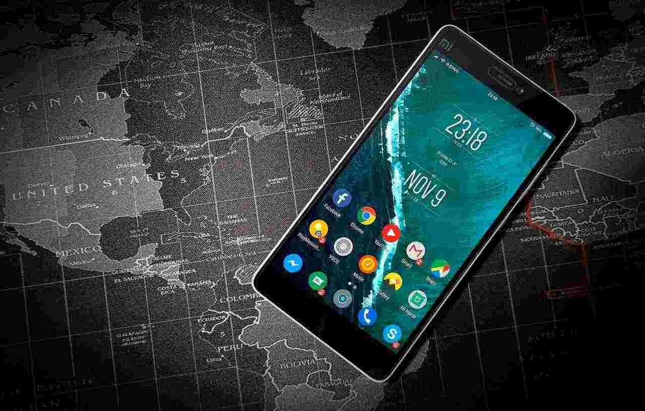Android 12, il nuovo sistema operativo di Google in arrivo per l'autunno (Adobe Stock)
