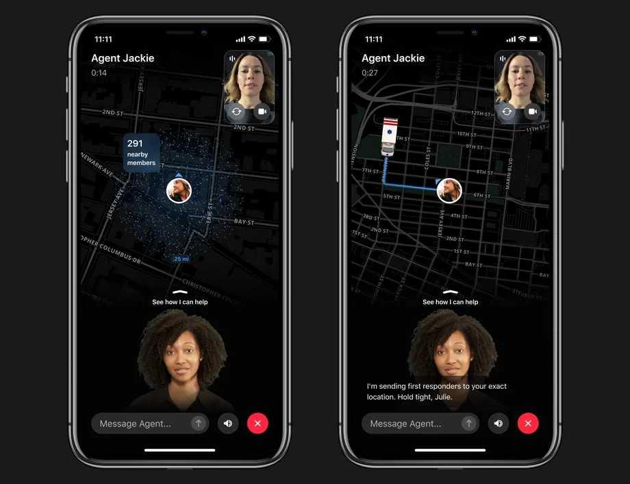 Allarme criminale, un'app da 20 dollari al mese (Yahoo)