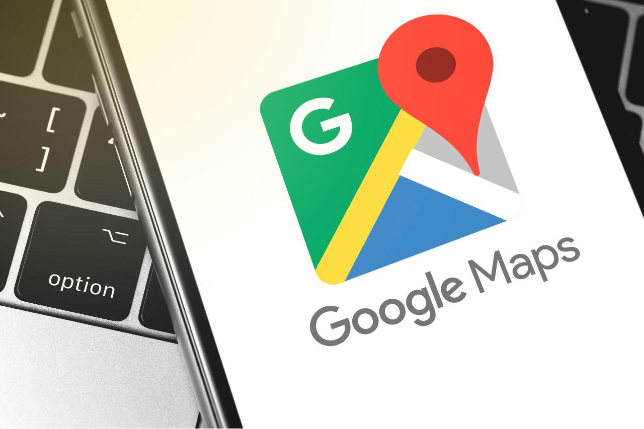 Google Maps, il nuovo aggiornamento anche per iPhone (Adobe Stock)
