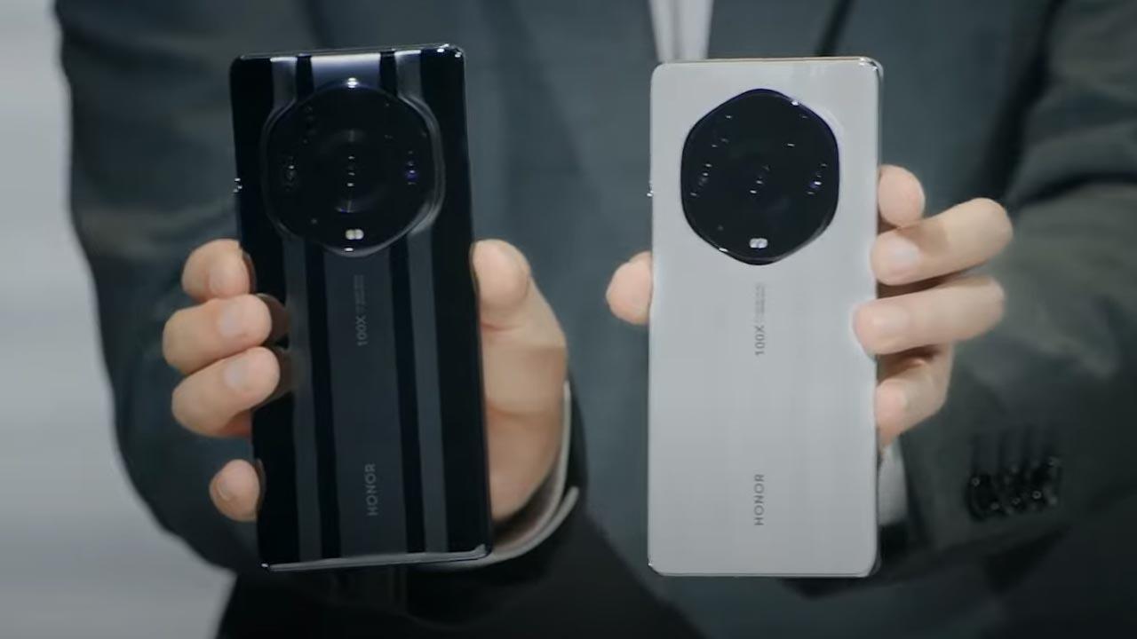Honor Magic 3 Pro migliore smartphone fotocamera