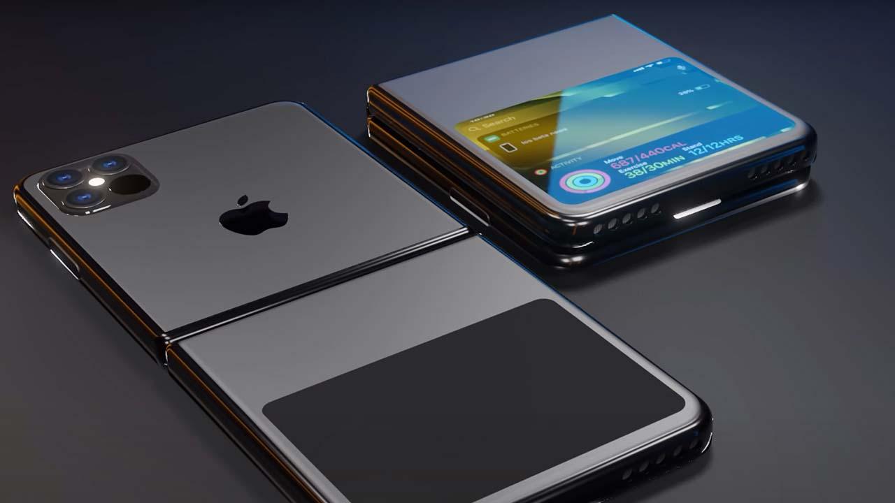 iPhone pieghevole notizie uscita
