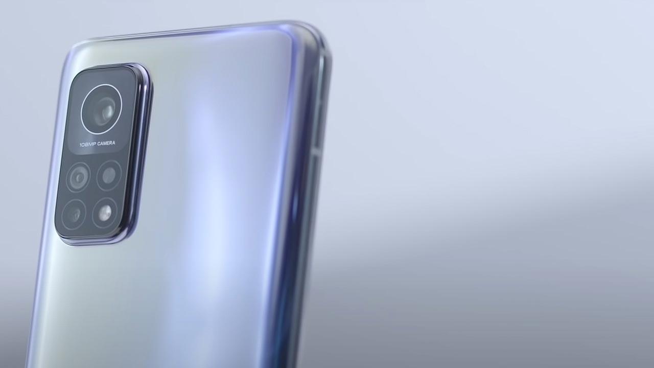 Xiaomi Mi 11T uscita