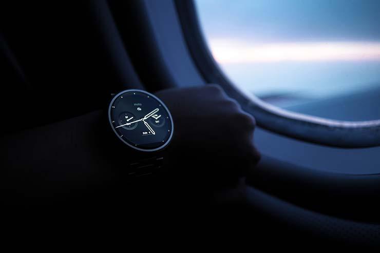 Smartwatch mercato crescita