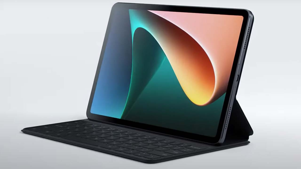 Xiaomi Mi Pad 5 novità tablet Android