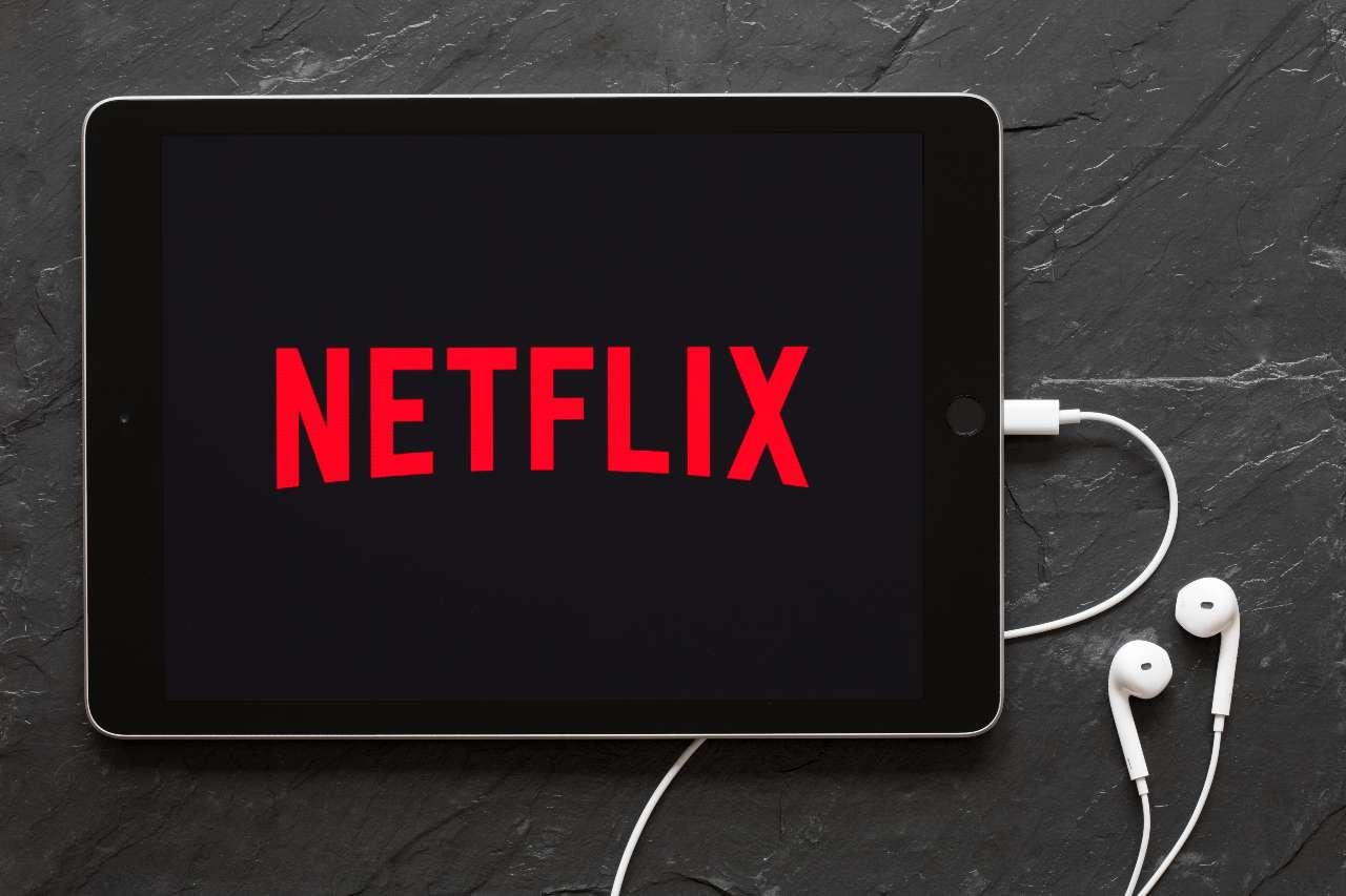 Netflix, presente e futuro sono in HD (Adobe Stock)
