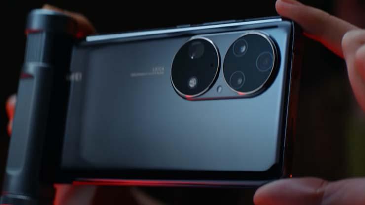 Huawei P50 Pro 5G novità