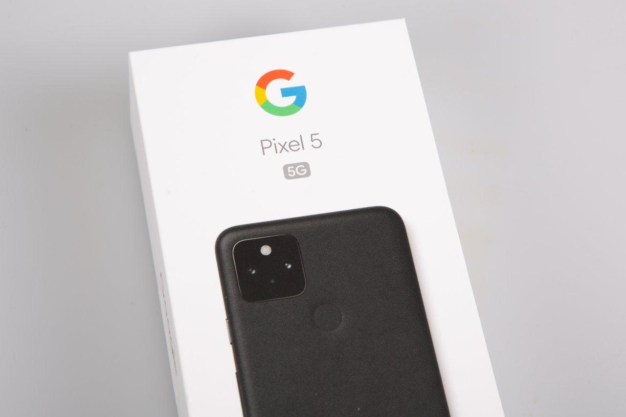 Pixel 5, uno degli smartphone (a vita breve) di Google (Adobe Stock)