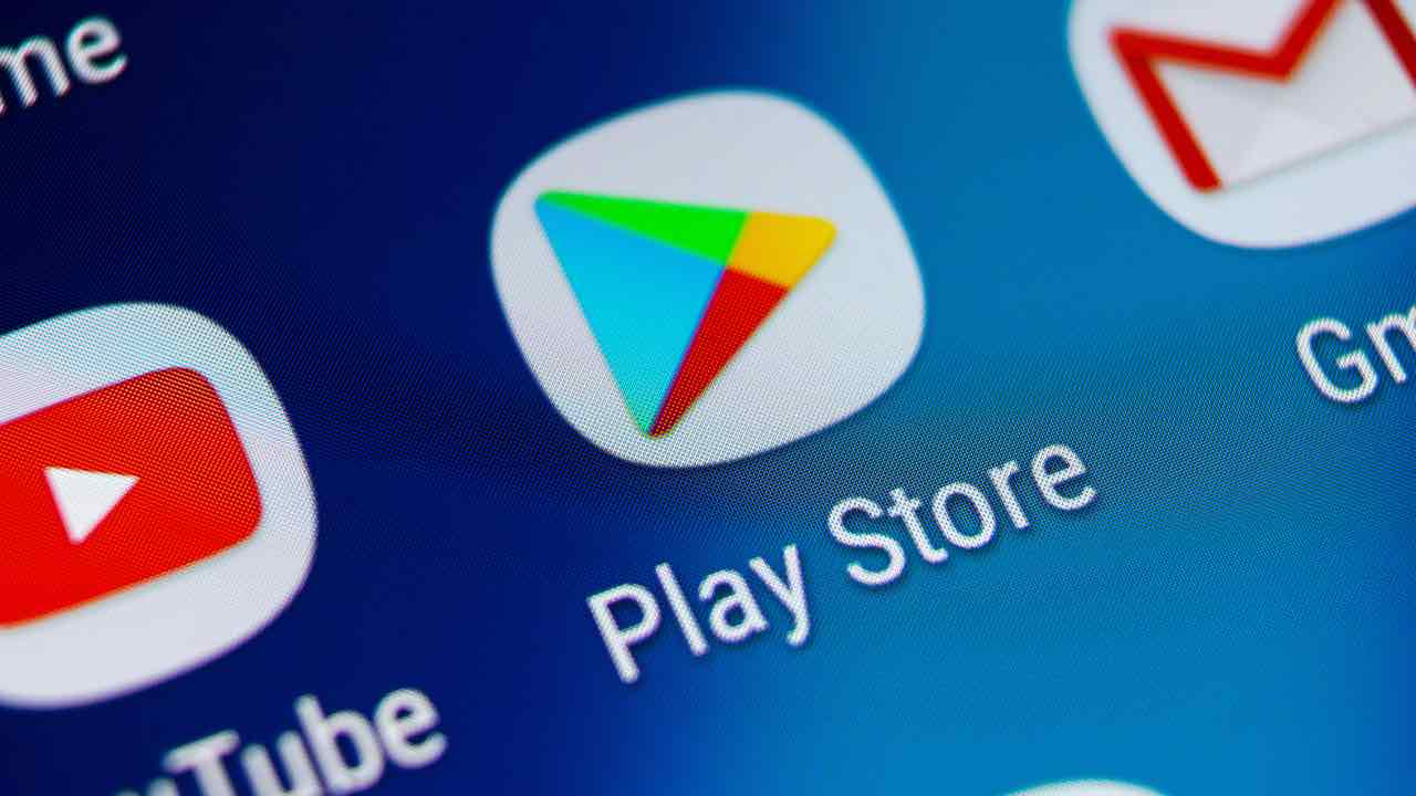 Google Epic Games Play Store
