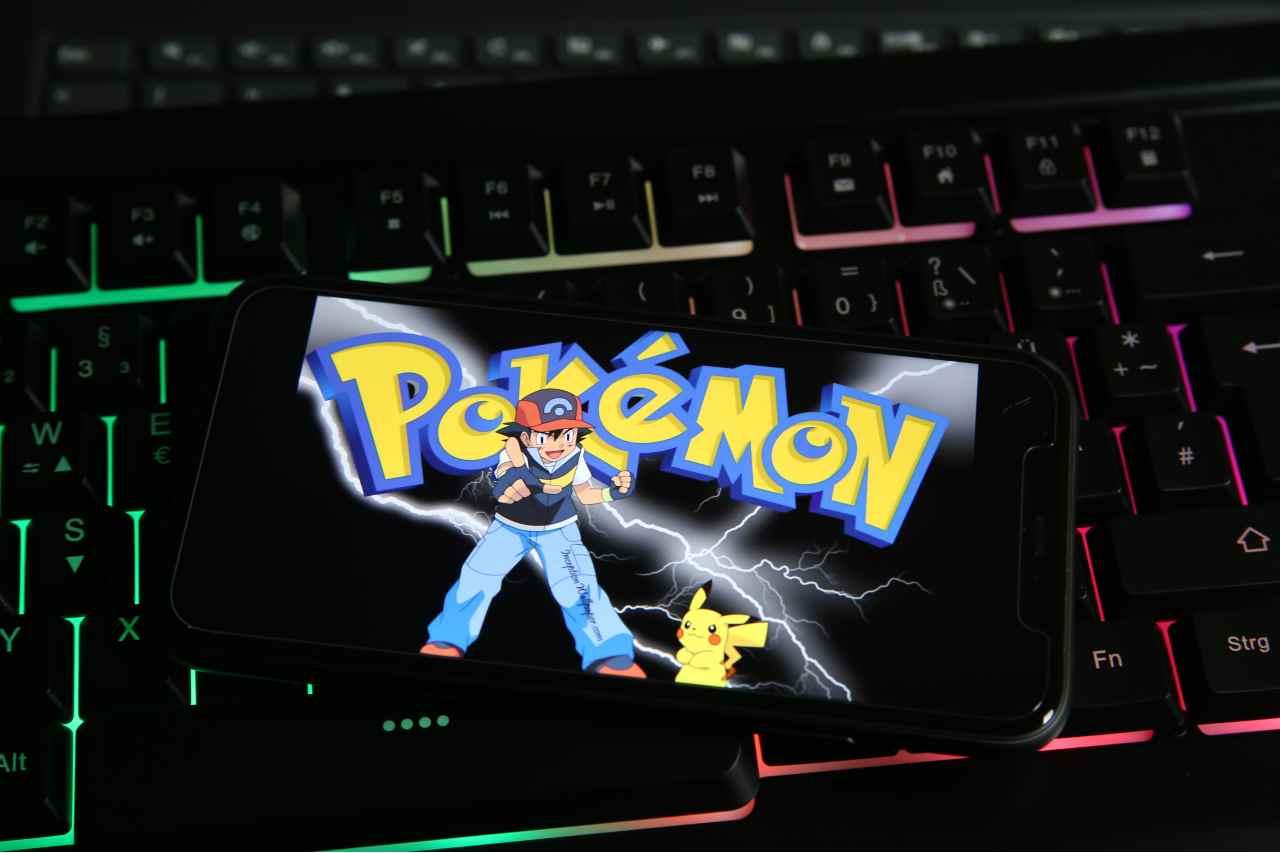 Pokémon è una serie di videogiochi ideata nel 1996 da Game Freak (Adobe Stock)