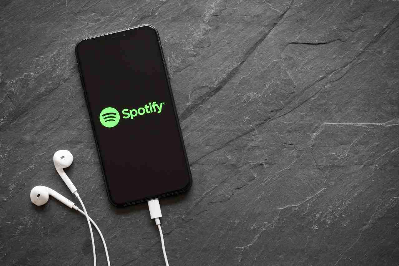 Spotify, un servizio svedese da oltre 200 milioni di utenti (Adobe Stock)