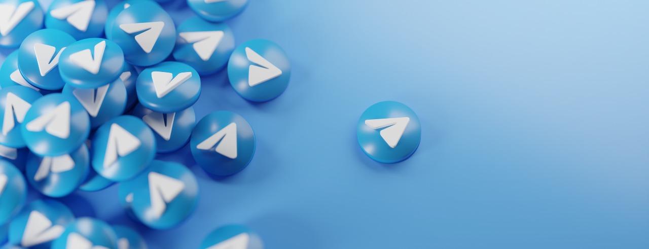 Telegram, primo competitor di Whatsapp (Adobe Stock)