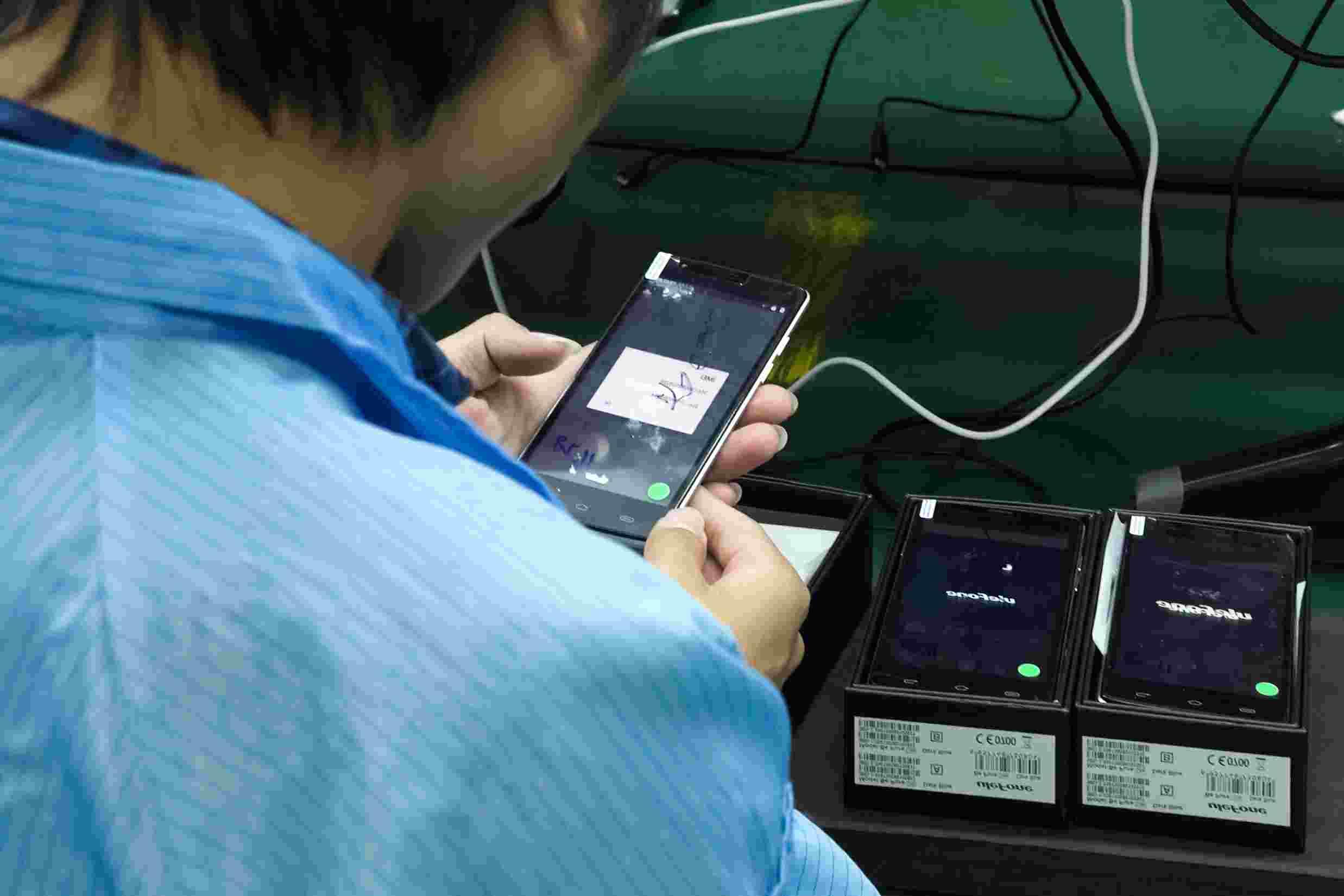 Ulefone, una batteria mai vista prima (Adobe Stock)