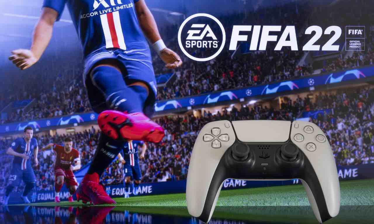 Fifa 22 companion app download