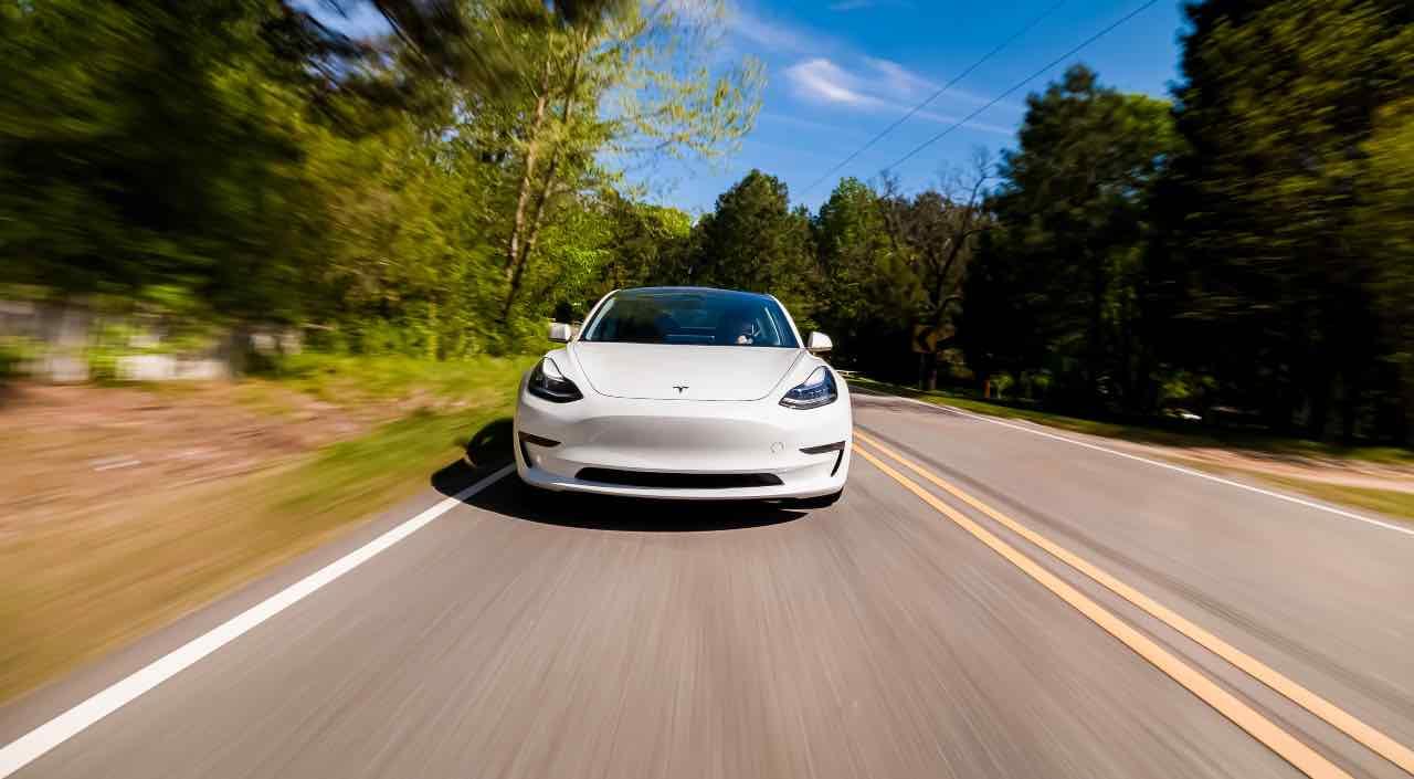 veicoli guida autonoma