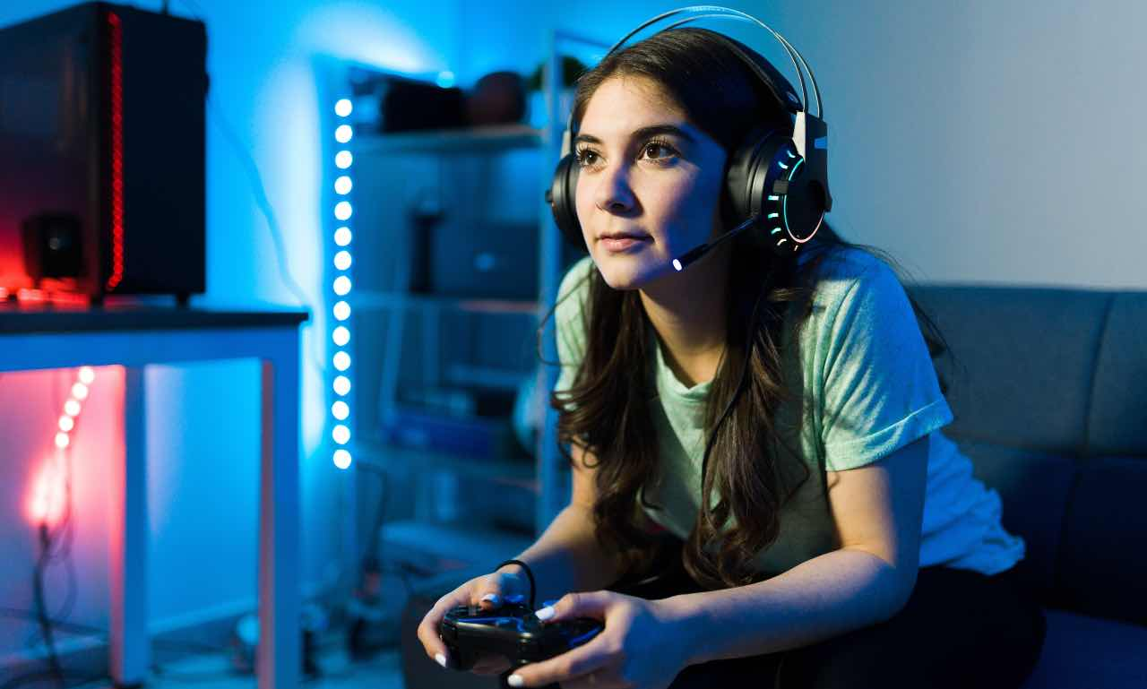videogiochi salute