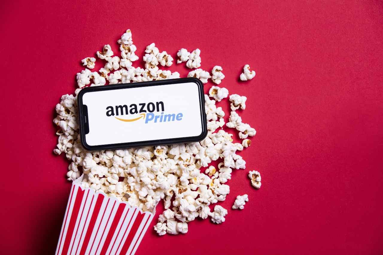 Amazon Prime Video e Champions, si comincia