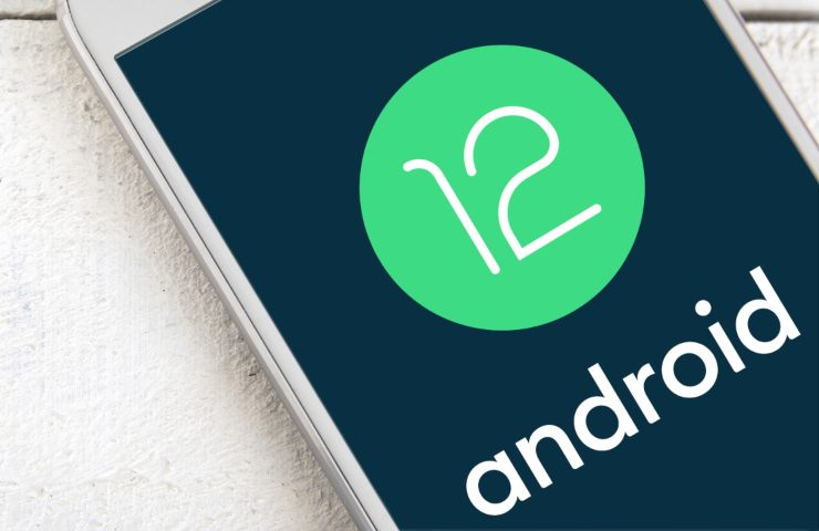 Android 12 uscita novità Beta 5