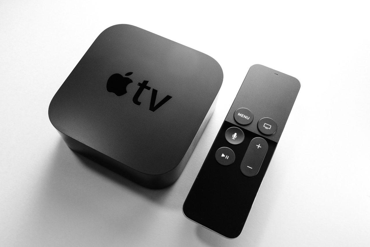 Apple Tv (Adobe Stock)