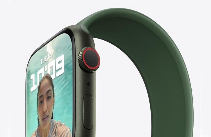 Apple Watch 7 (apple.com)