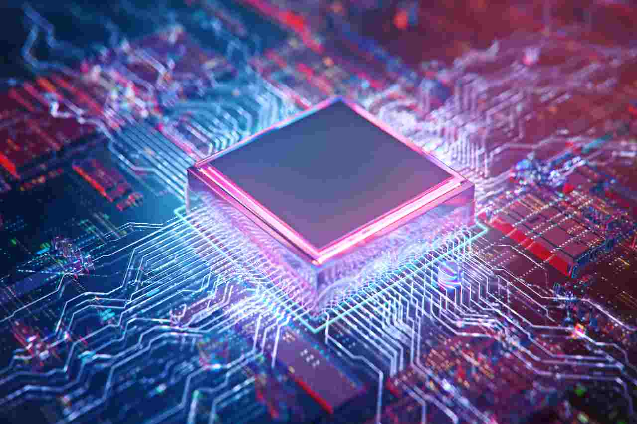 CPU (Adobe Stock)