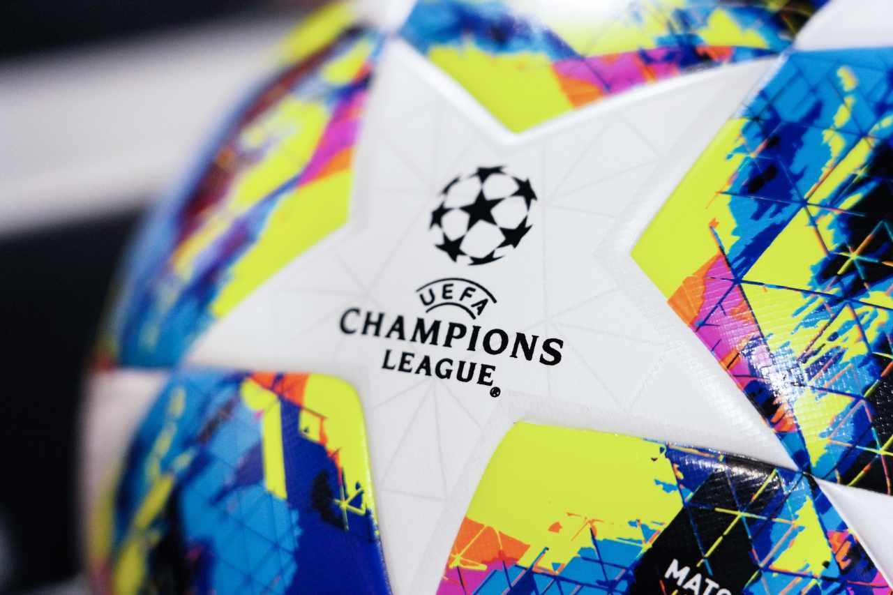 Champions League (Adobe Stock)
