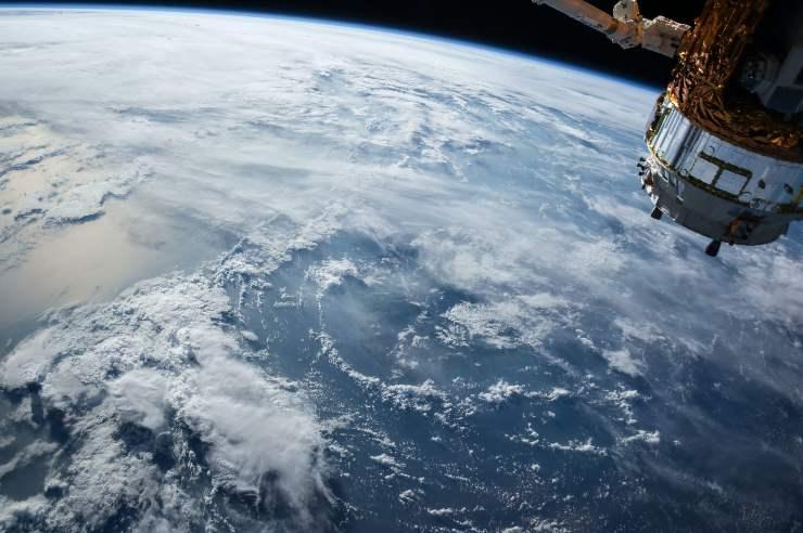 Cina Stazione Spaziale