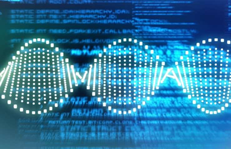 DNA Computing (Adobe Stock)