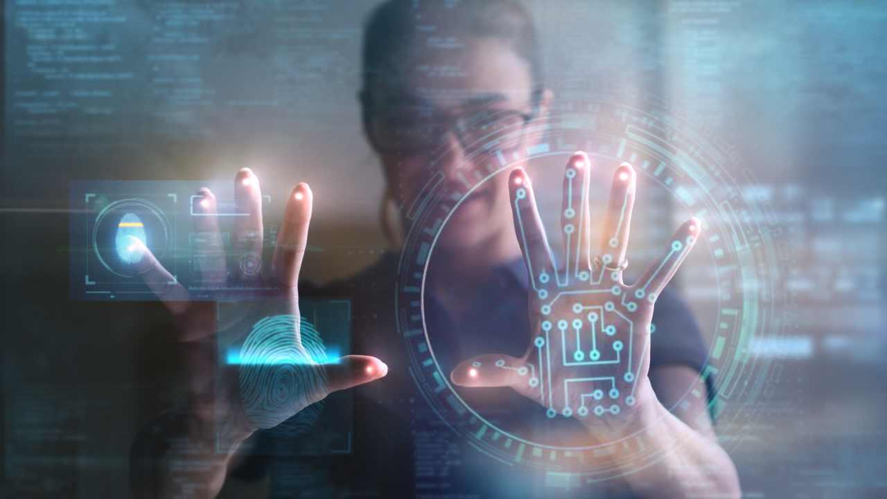 Dati biometrici (Adobe Stock)