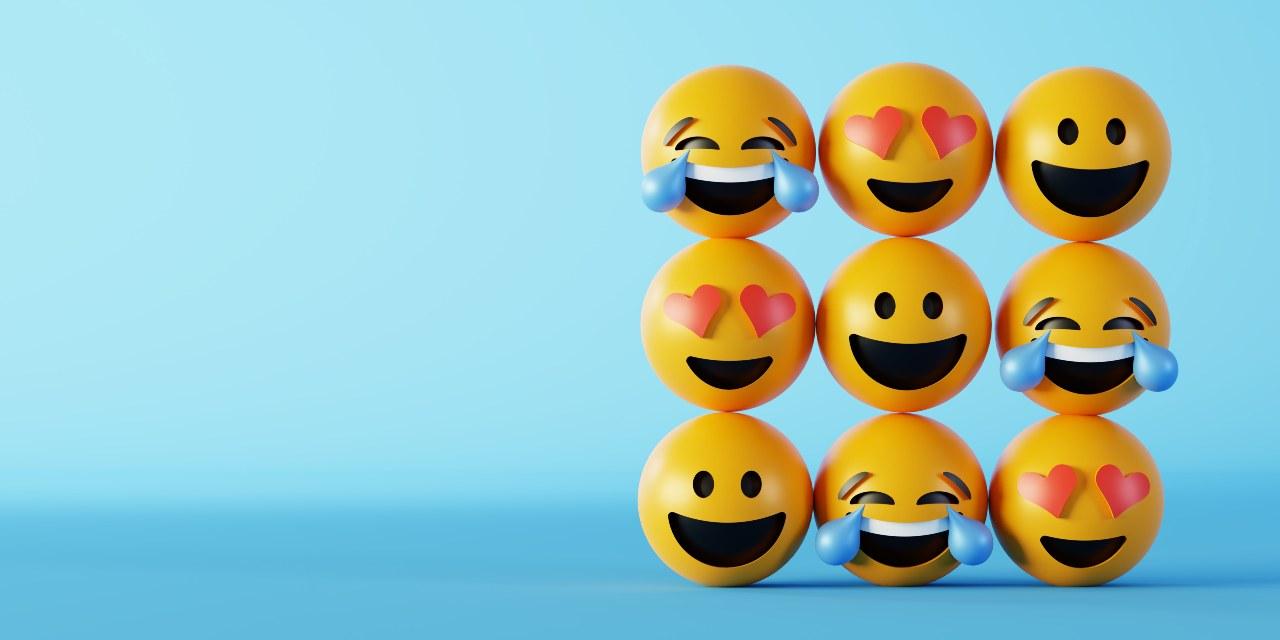 Emoji (Adobe Stock)