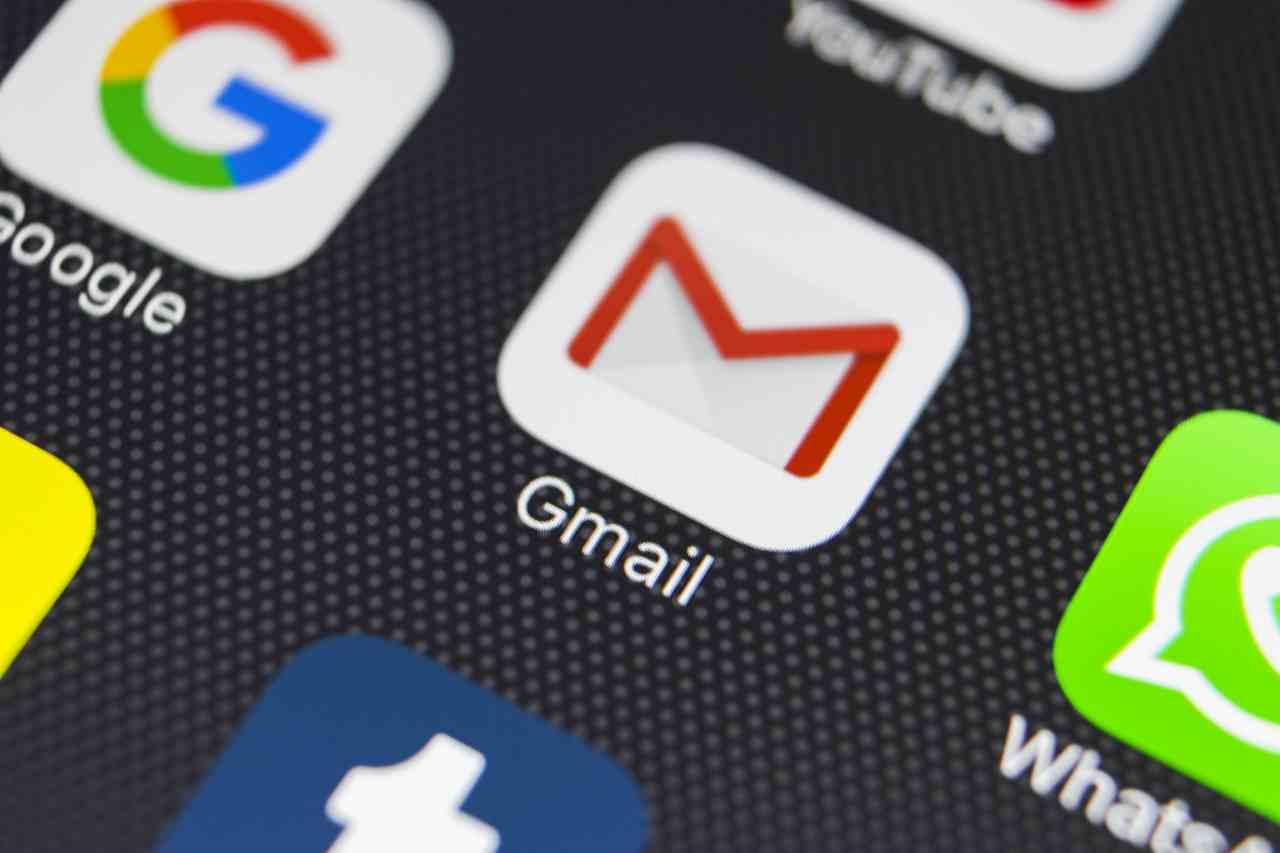 Gmail (Adobe Stock)