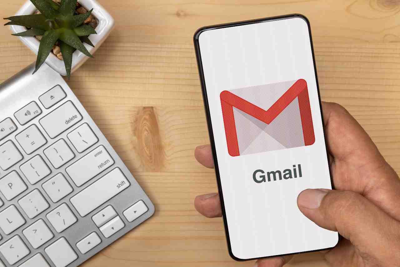 Gmail mobile (Adobe Stock)