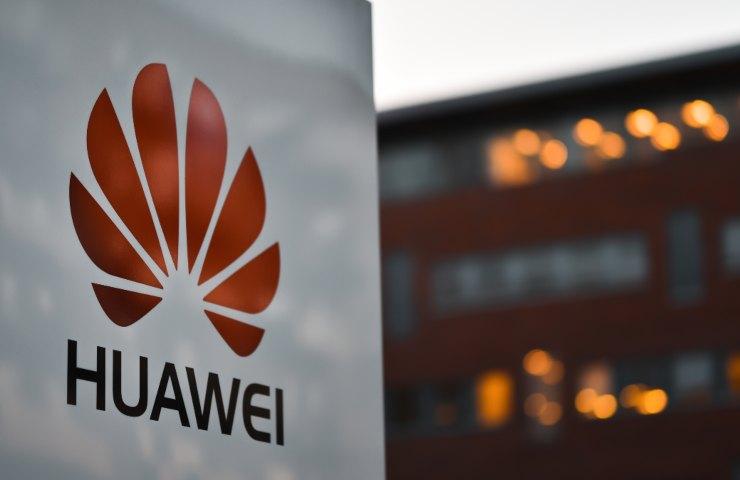 Huawey Logo (Adobe Stock)