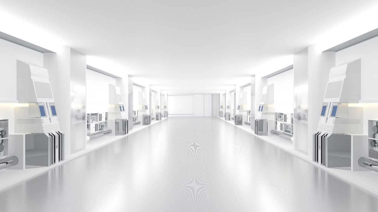 Laboratorio biotech (Adobe Stock)