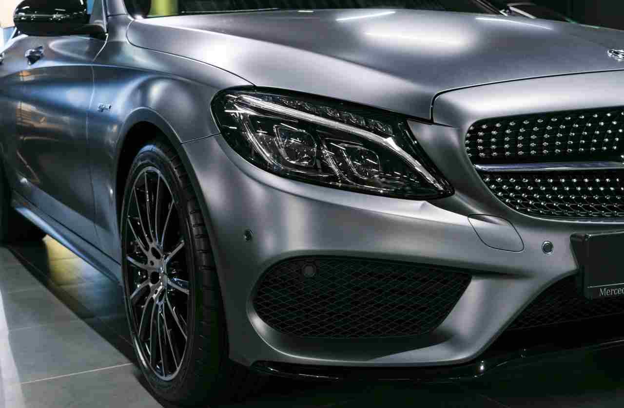 Mercedes (Adobe Stock)