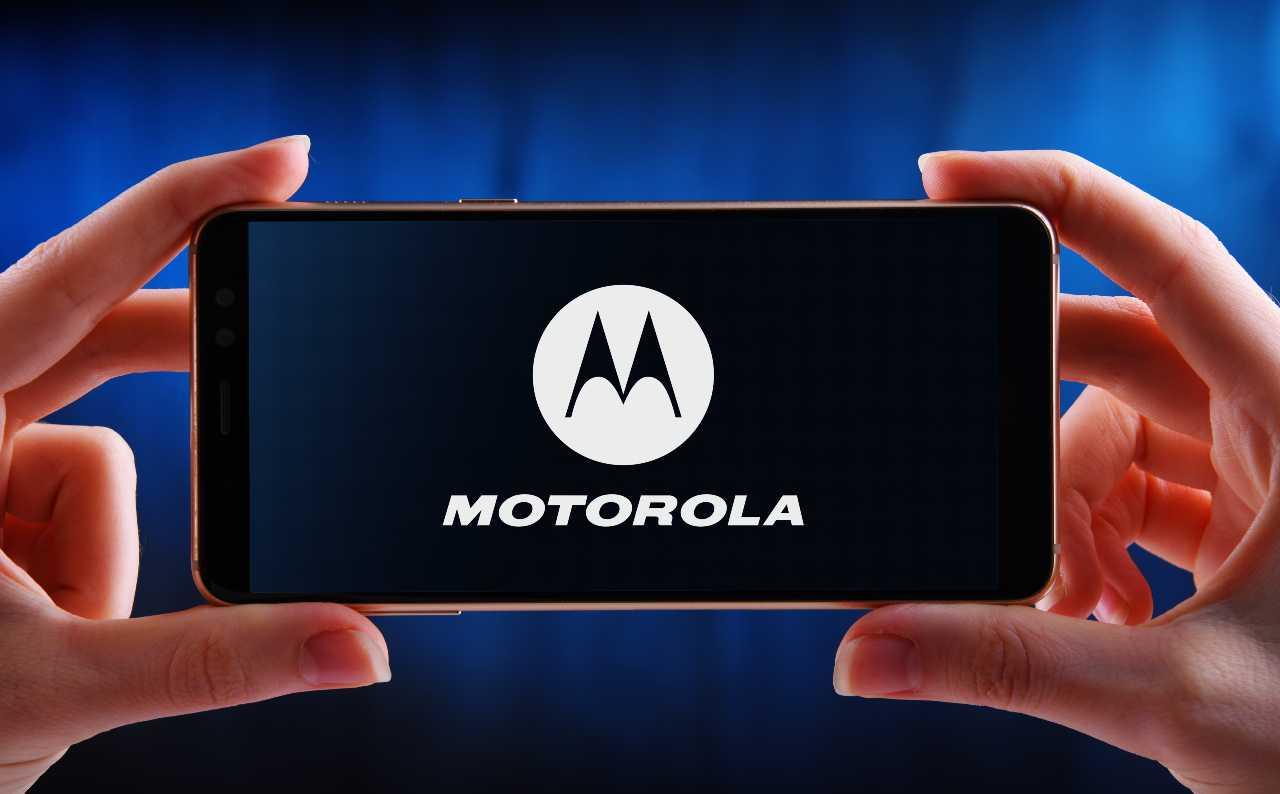 Motorola (Adobe Stock)
