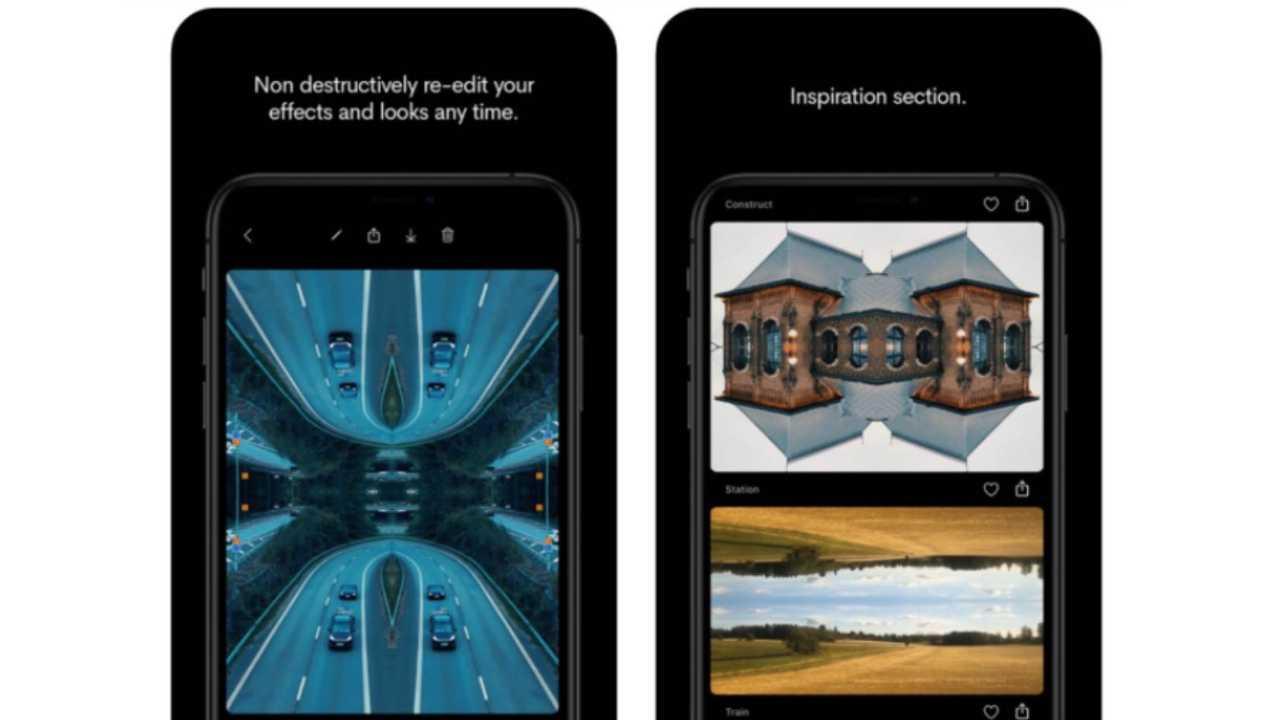 Nception app