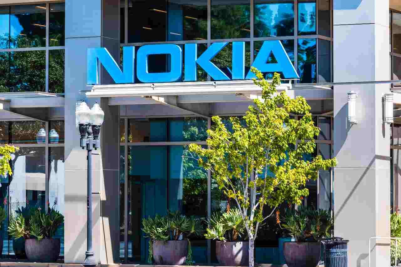 Nokia, la sede (Adobe Stock)