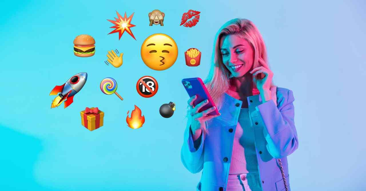 Nuove emoji (Adobe Stock)