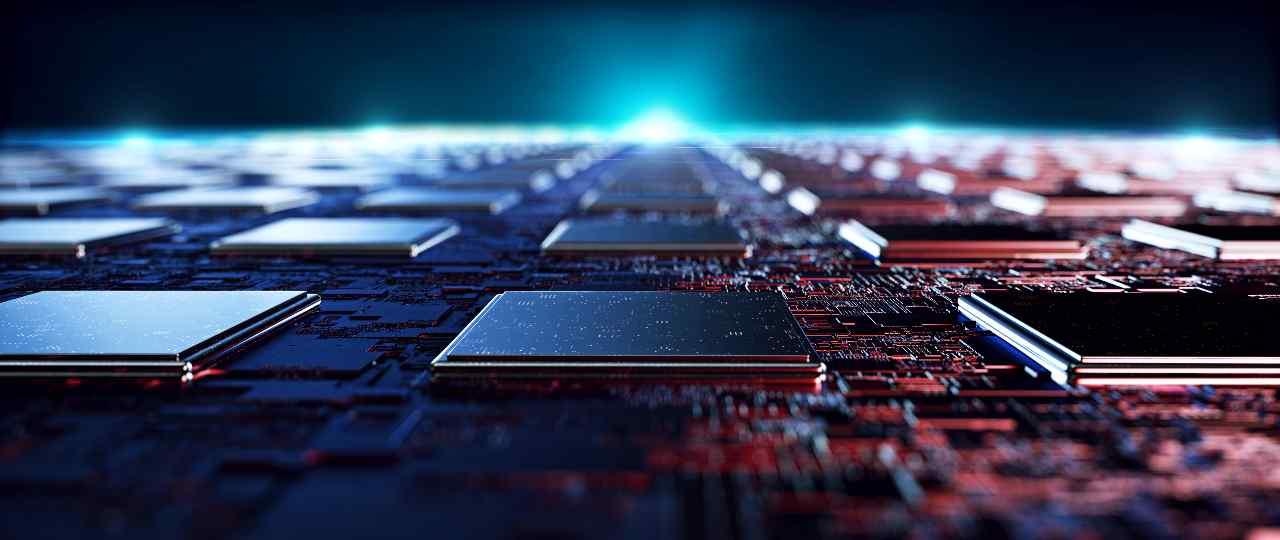 Processore Exynos (Adobe Stock)