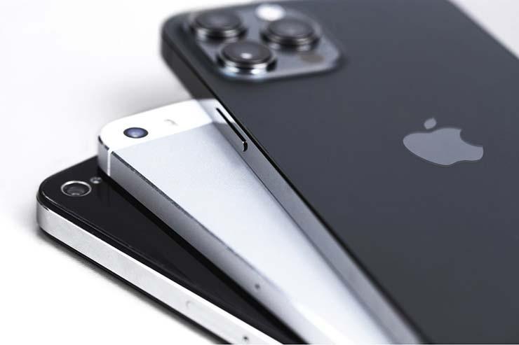 Salvare patente guida iPhone