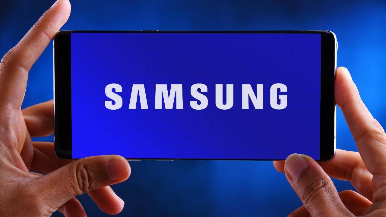 smartphone Samsung batteria