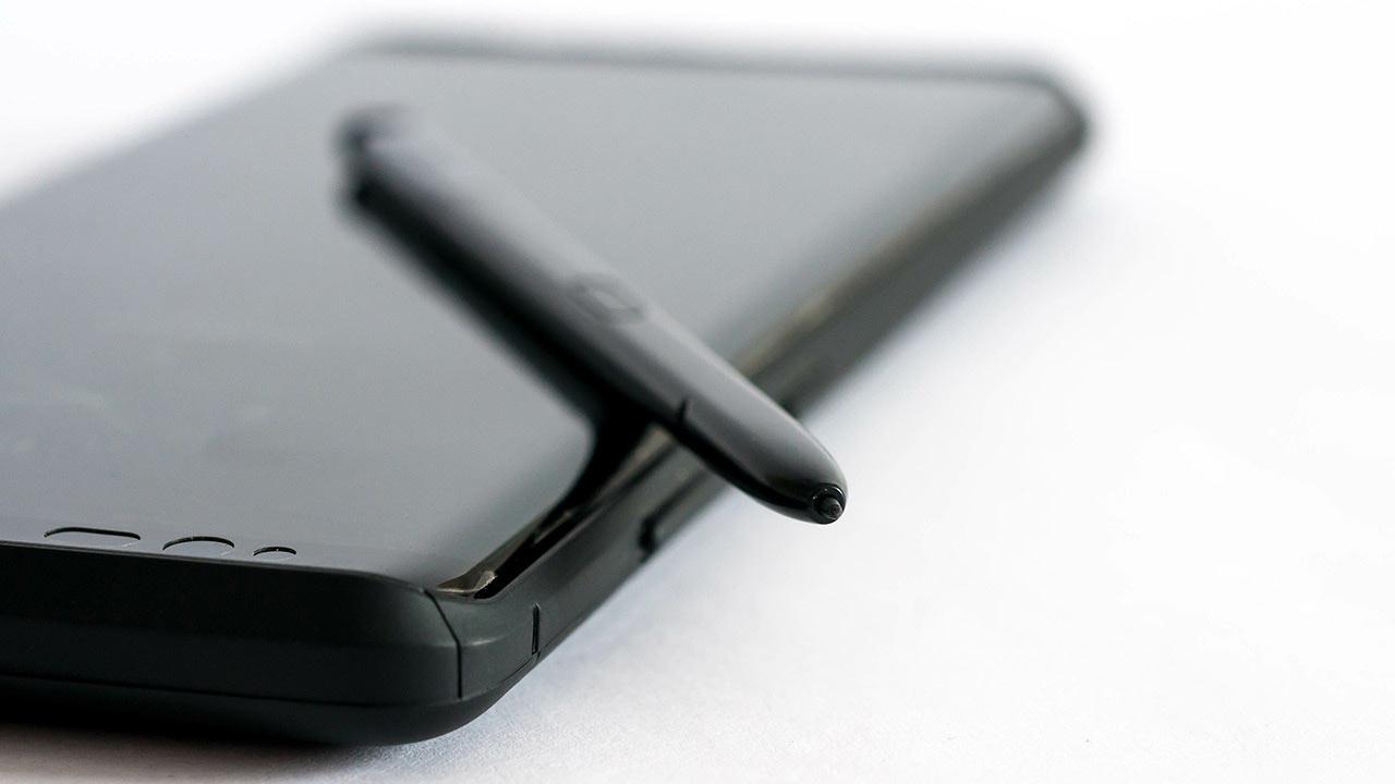 Galaxy Note futuro nuovo modello