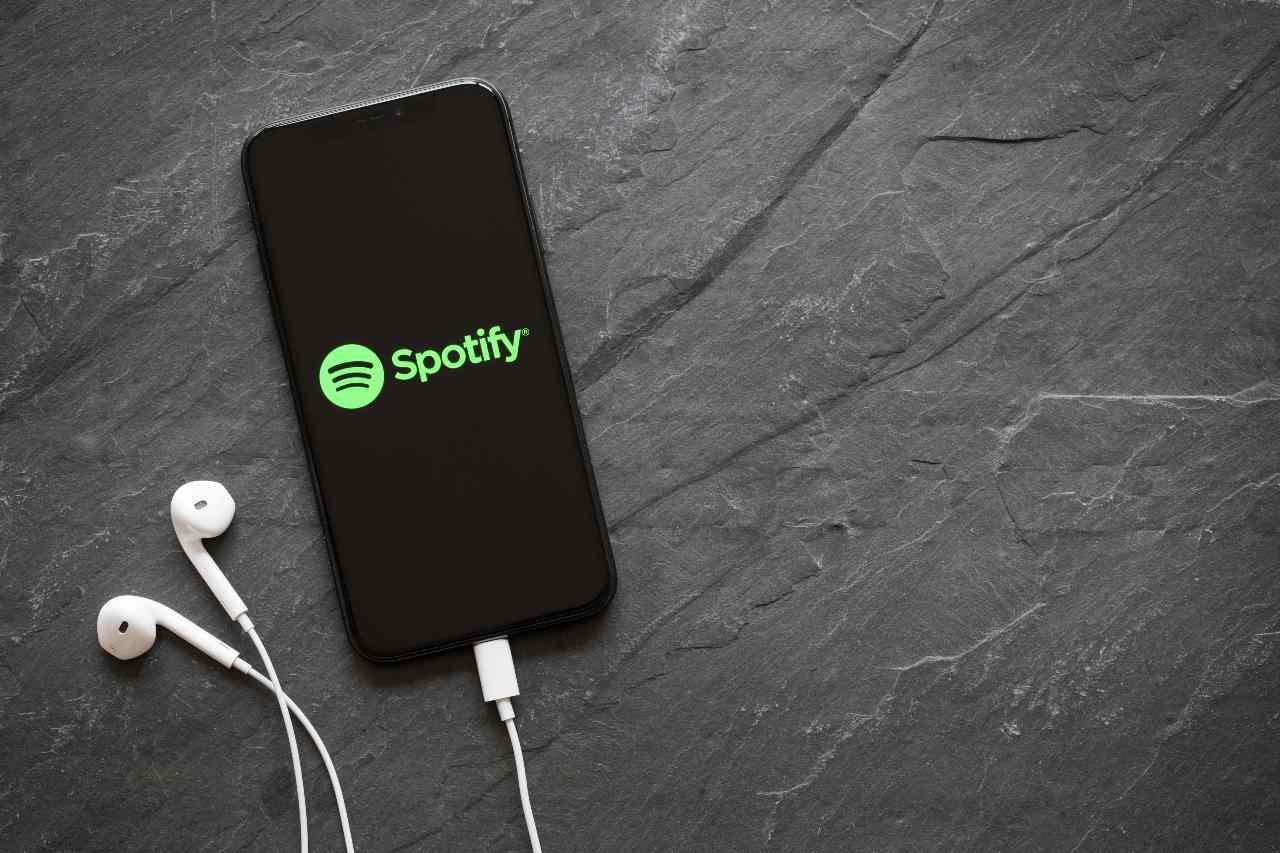 Spotify (Adobe Stock)